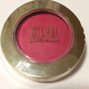 Baked powder blush 11 Bella Rosa